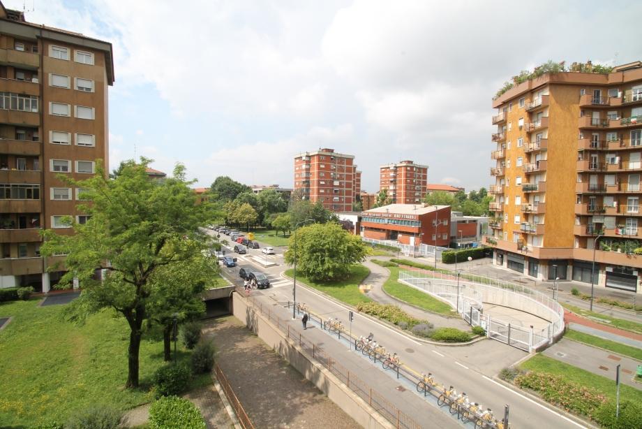 MILANO BICOCCA - Appartamento in condominio in vendita (ID: 6363)
