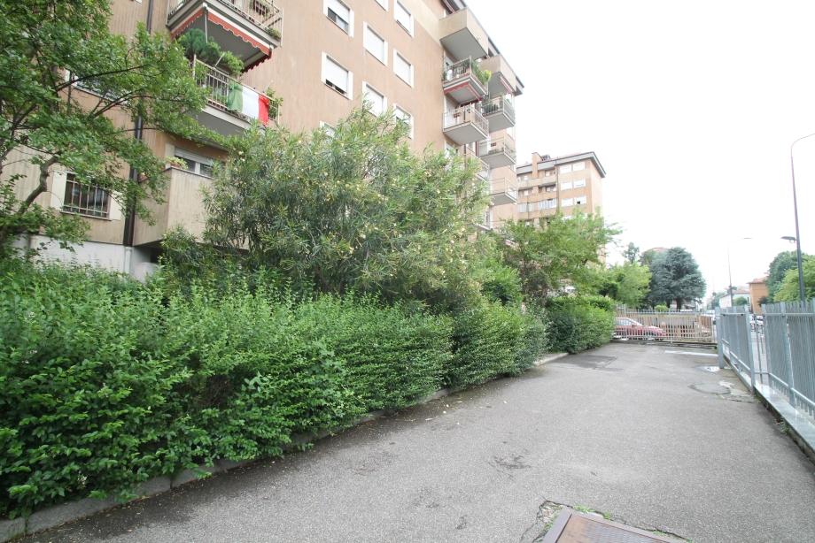 Appartamento in condominio di 4 locali MILANO BICOCCA di 112 mq