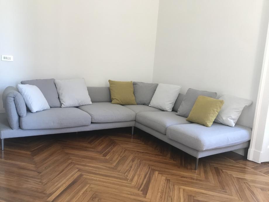 MILANO - Appartamento in condominio in vendita (ID: 6365)