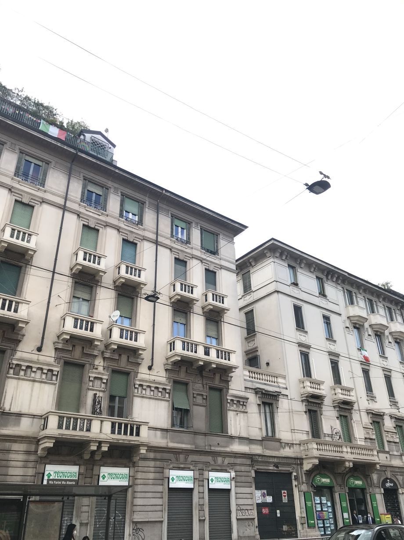 Appartamento in condominio di 3 locali MILANO di 69 mq