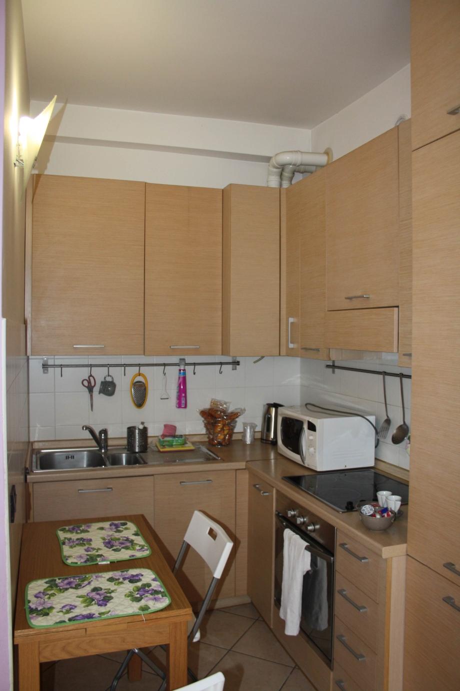 Appartamento in condominio di 1 locale MILANO di 38 mq