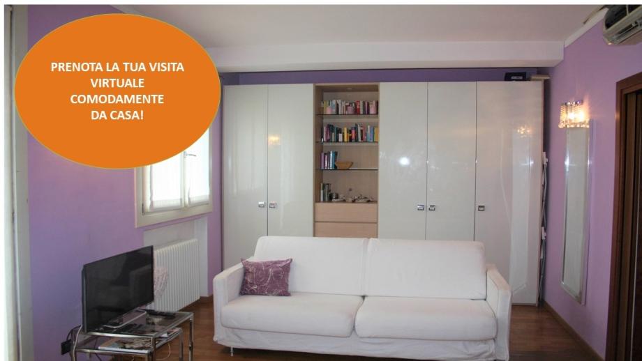 MILANO - Appartamento in condominio in vendita (ID: 6370)