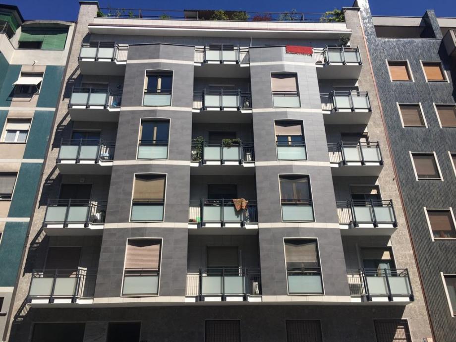 MILANO - Appartamento in palazzina in vendita (ID: 6377)