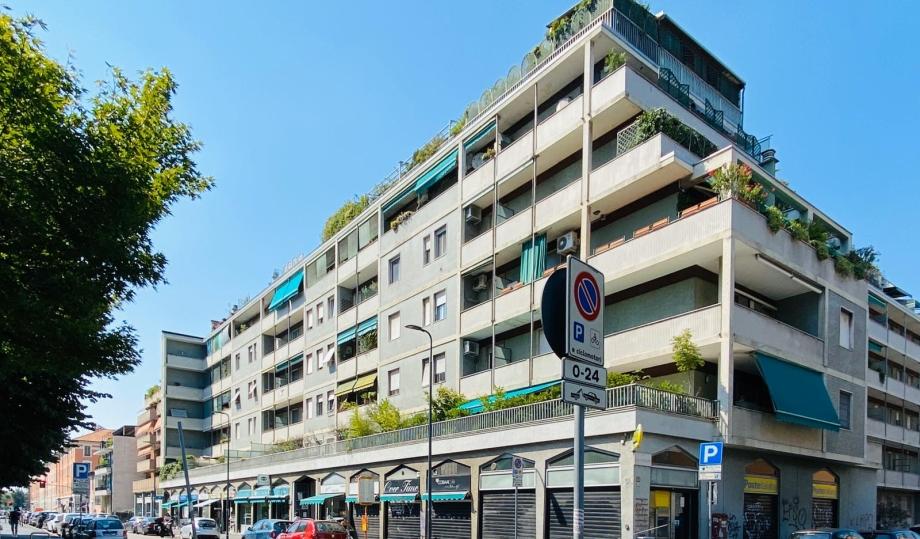 MILANO BICOCCA - Appartamento in condominio in vendita (ID: 6389)