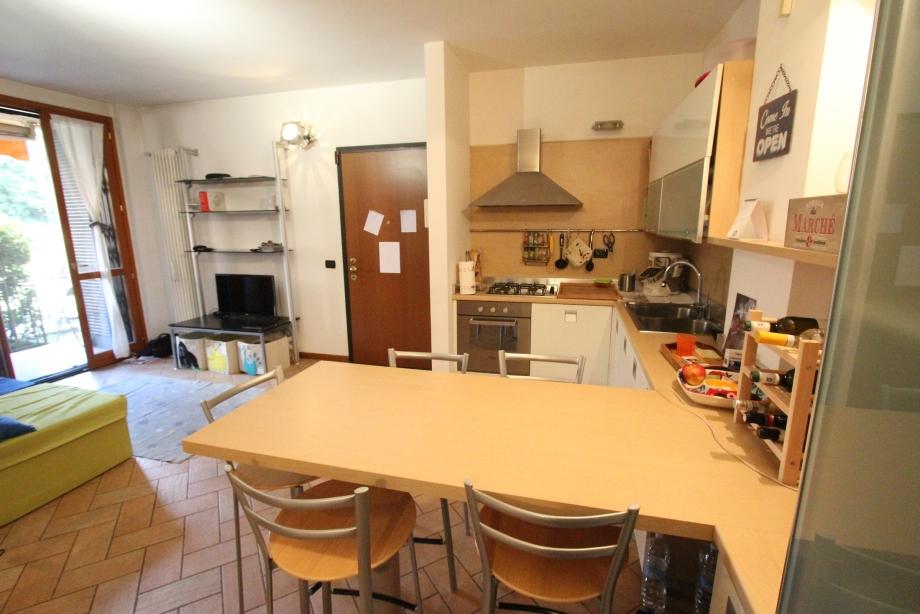 MILANO - Appartamento in condominio in vendita (ID: 6391)