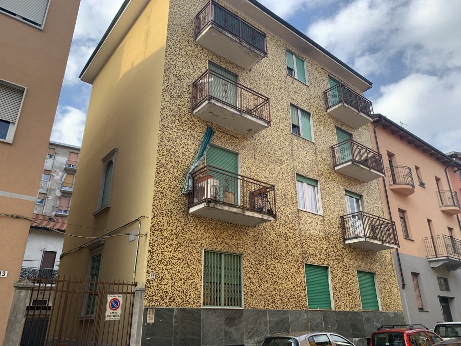 SESTO SAN GIOVANI - Appartamento in palazzina in vendita (ID: 6396)