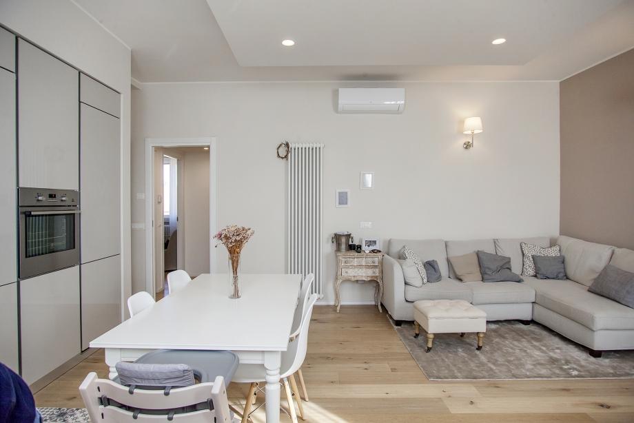CUSANO MILANINO - Appartamento in palazzina in vendita (ID: 6398)