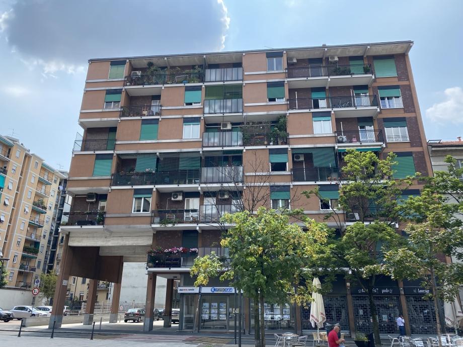 SESTO SAN GIOVANNI  - Appartamento in condominio in vendita (ID: 6405)