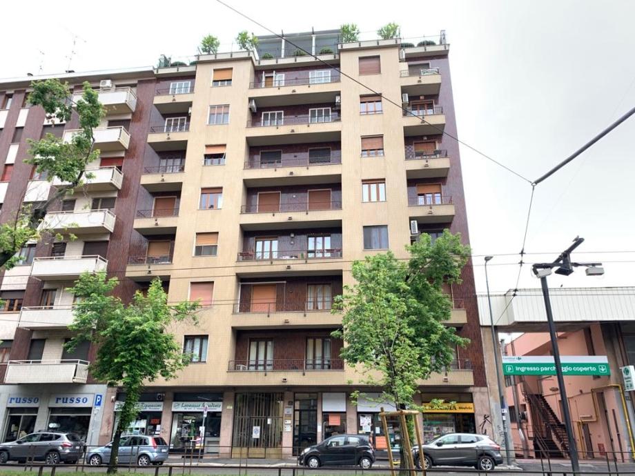 MILANO  - Appartamento in condominio in vendita (ID: 6407)