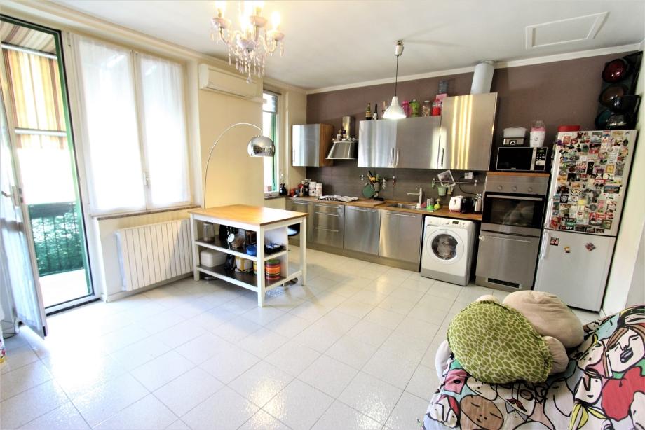 MILANO SAN SIRO - Appartamento in palazzina in vendita (ID: 6409)