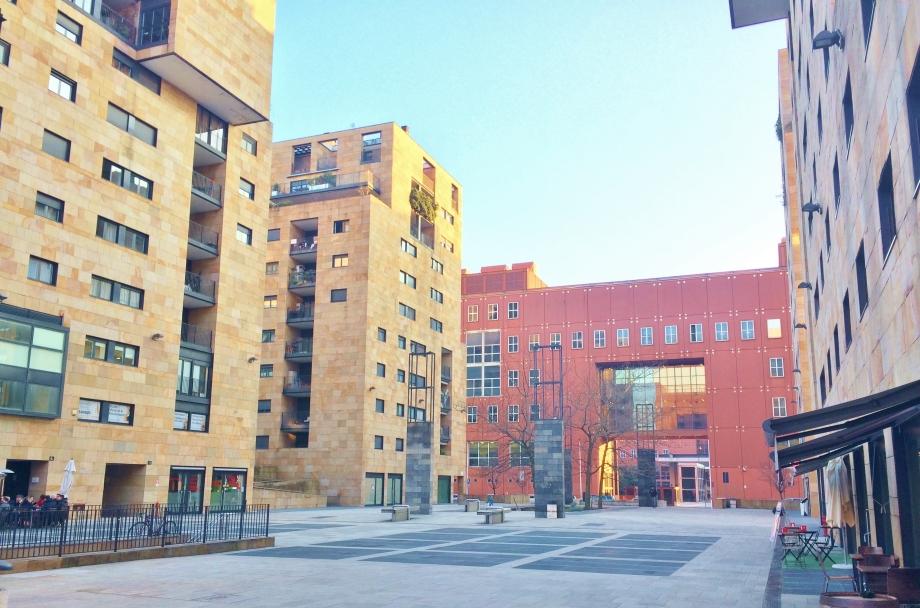 MILANO BICOCCA - Appartamento in condominio in vendita (ID: 6413)