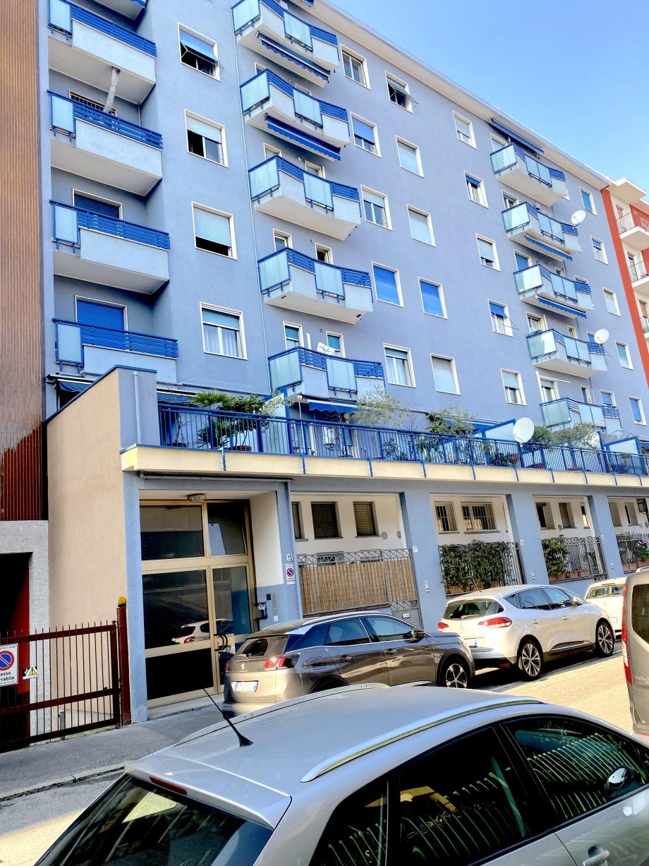 SESTO SAN GIOVANNI  - Appartamento in condominio in vendita (ID: 6414)