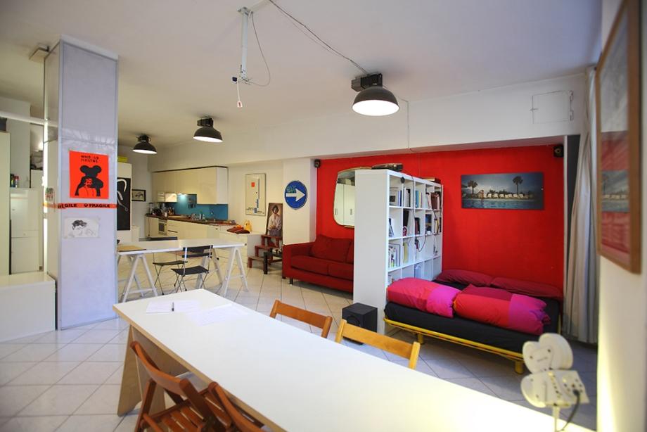 MILANO  - Appartamento in condominio in vendita (ID: 6416)