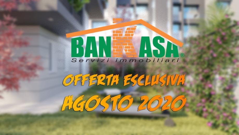 CUSANO MILANINO - Appartamento in palazzina in vendita (ID: 6419)