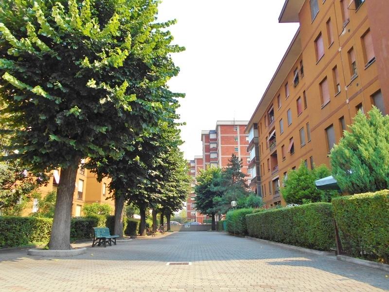 MILANO BICOCCA - Appartamento in condominio in vendita (ID: 6424)