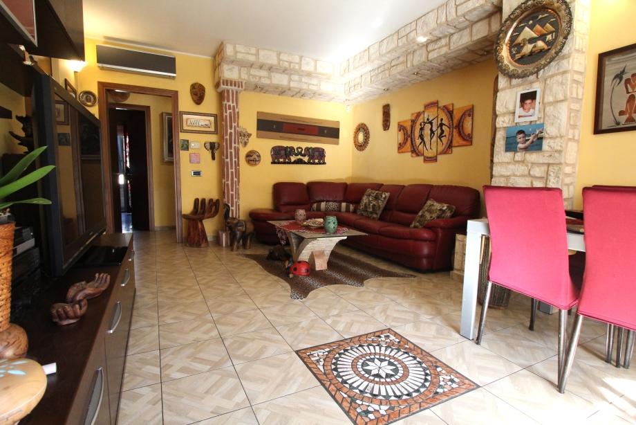 PADERNO DUGNANO - Appartamento in palazzina in vendita (ID: 6428)