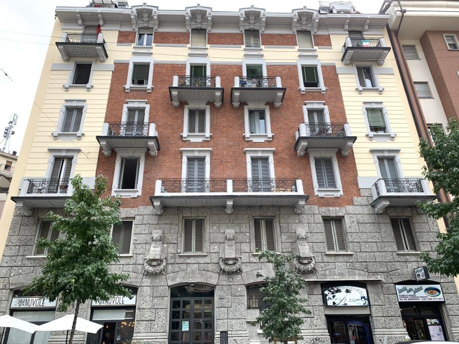 MILANO  - Appartamento in condominio in vendita (ID: 6432)