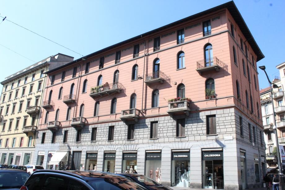 MILANO - Appartamento in condominio in vendita (ID: 6435)