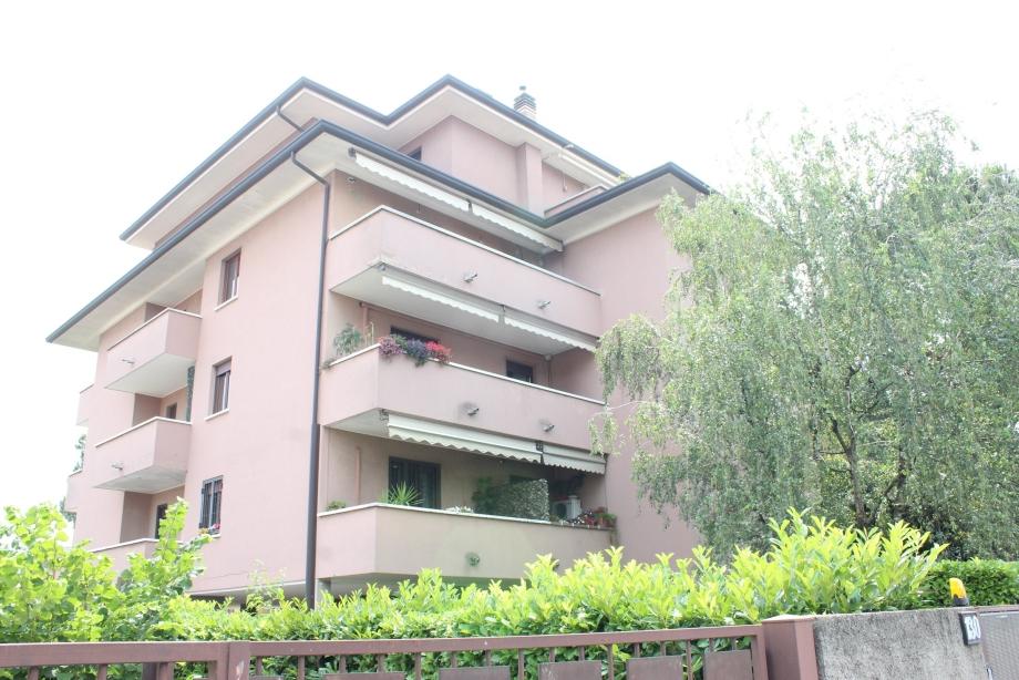 BOVISIO MASCIAGO - Appartamento in condominio in vendita (ID: 6436)