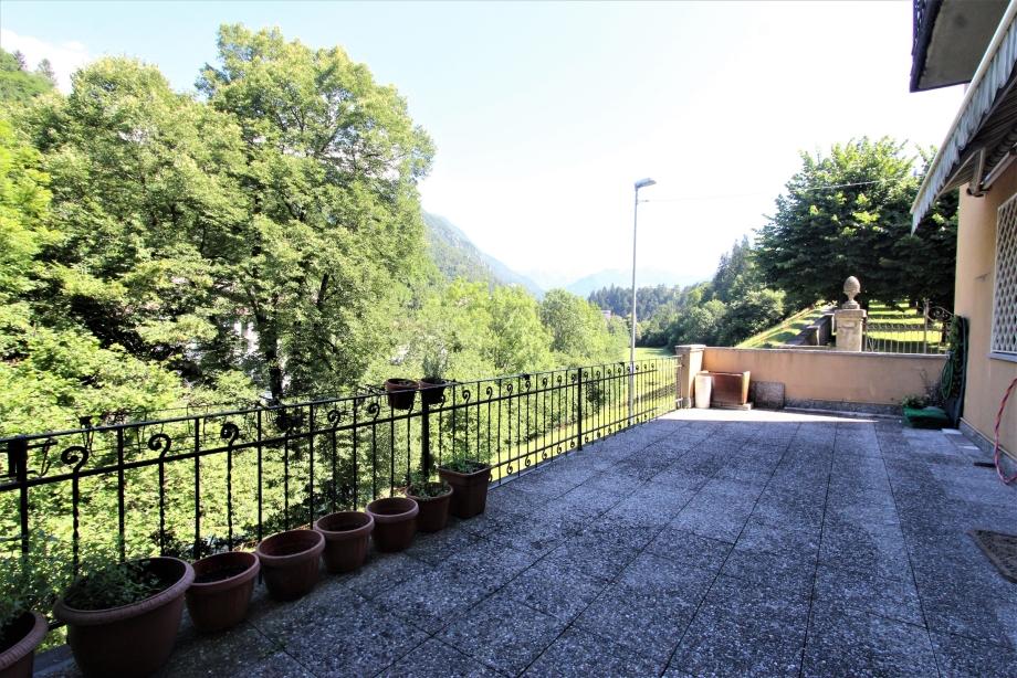 PONTE SELVA (BG) - Appartamento in palazzina in vendita (ID: 6437)