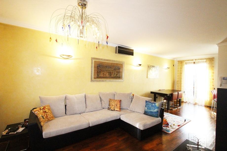 CINISELLO BALSAMO - Villa a schiera in vendita (ID: 6452)