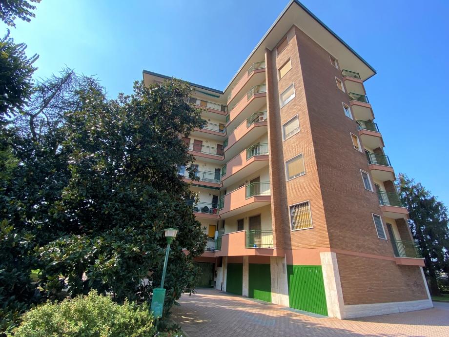 CORNAREDO - Appartamento in condominio in vendita (ID: 6456)