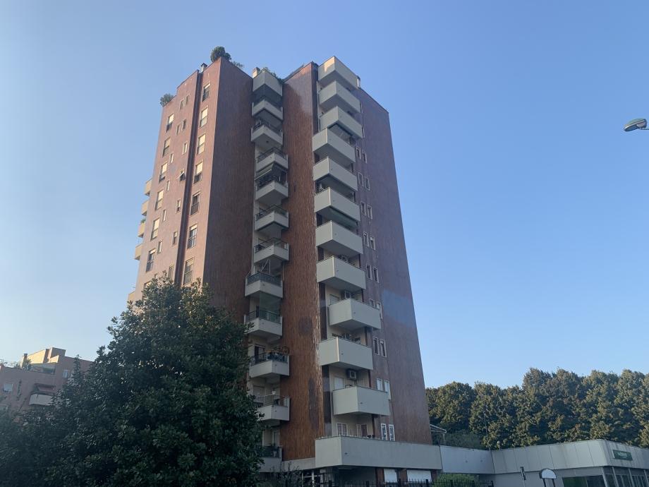 SESTO SAN GIOVANI - Appartamento in condominio in vendita (ID: 6458)