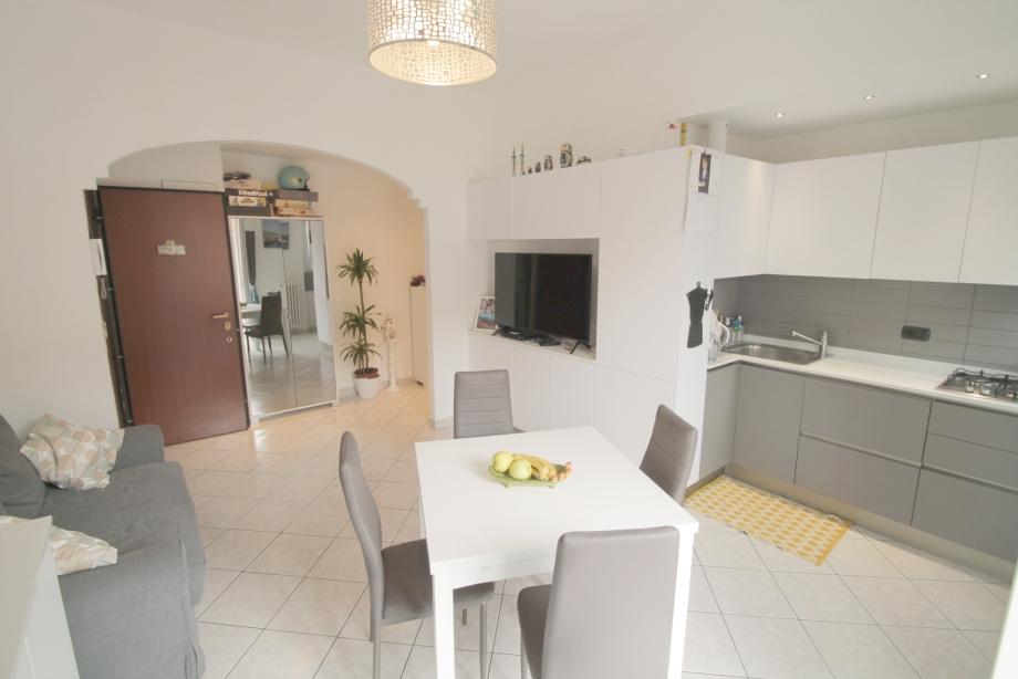 MILANO - Appartamento in condominio in vendita (ID: 6460)