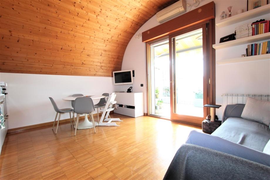 MILANO NIGUARDA - Appartamento in palazzina in vendita (ID: 6461)