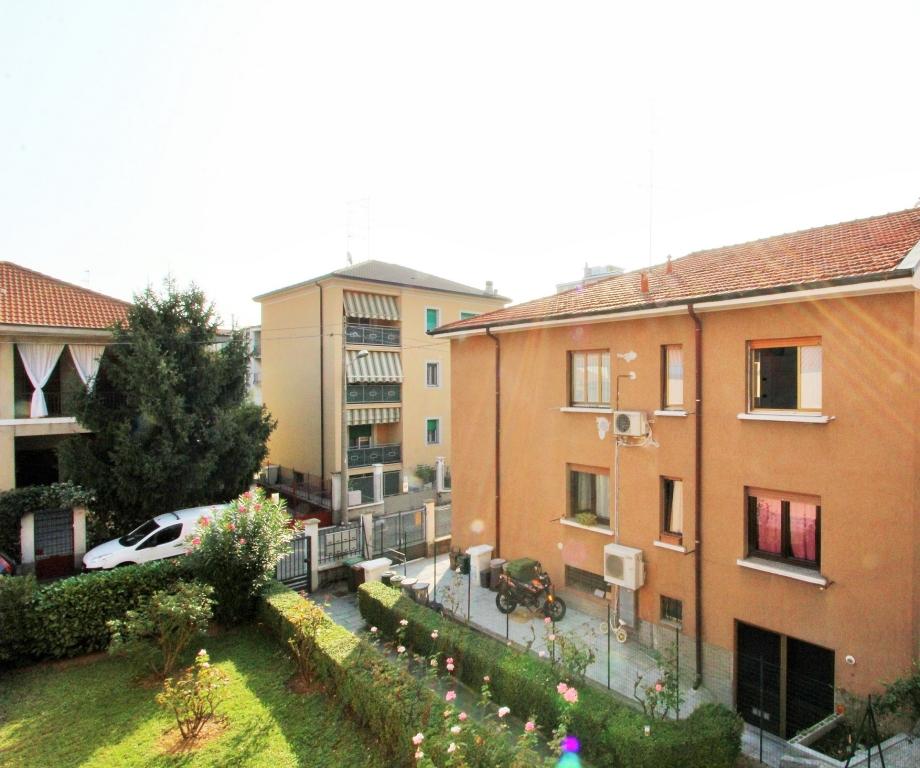 CINISELLO BALSAMO - Appartamento in palazzina in vendita (ID: 6467)
