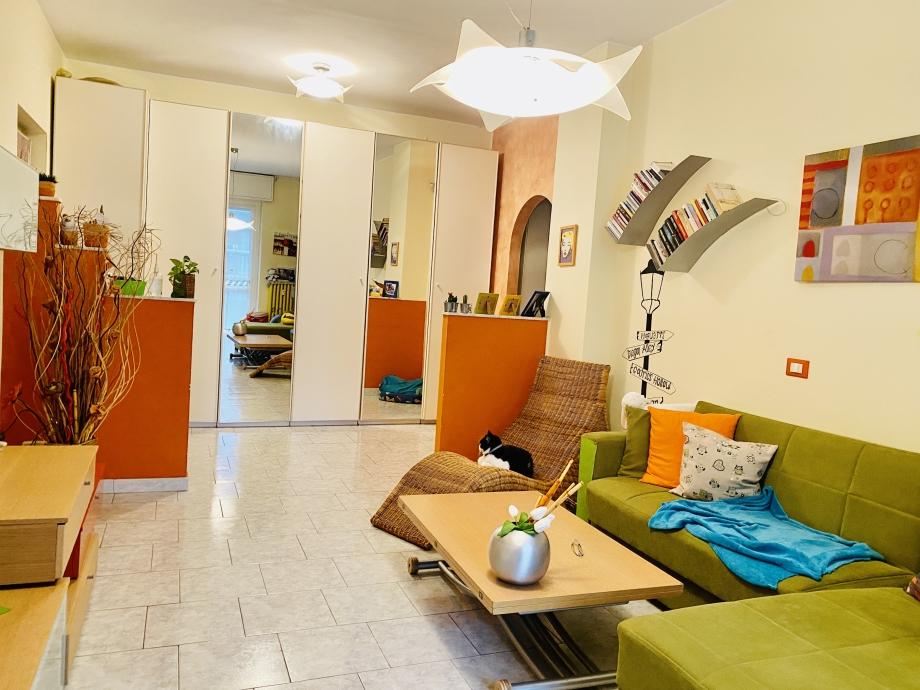CINISELLO BALSAMO - Appartamento in condominio in vendita (ID: 6469)