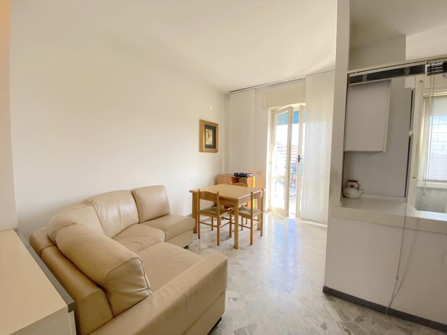 SESTO SAN GIOVANNI - Appartamento in condominio in vendita (ID: 6471)
