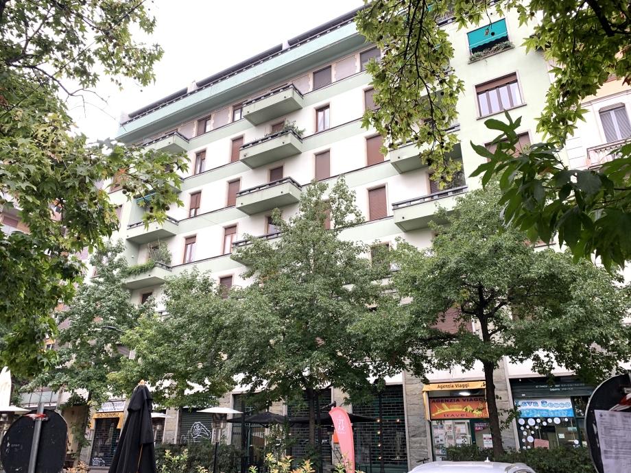 MILANO - Appartamento in condominio in vendita (ID: 6474)