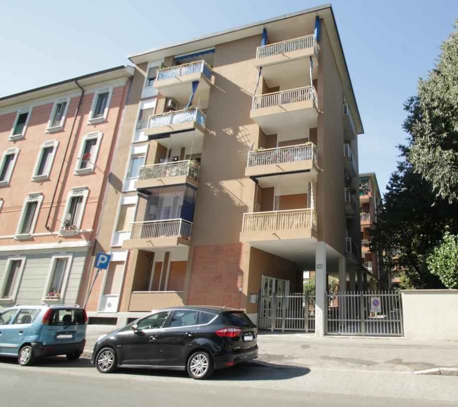MILANO BICOCCA - Appartamento in condominio in vendita (ID: 6478)