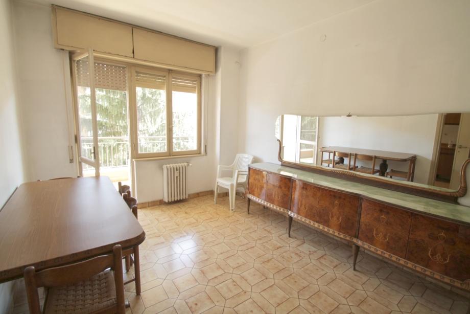 Appartamento in condominio di 3 locali MILANO BICOCCA di 89 mq