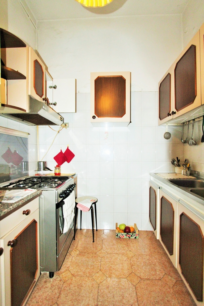 Appartamento in palazzina di 4 locali CINISELLO BALSAMO di 110 mq