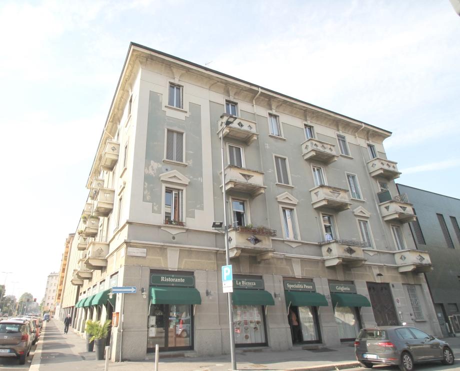 MILANO BICOCCA - Appartamento in condominio in vendita (ID: 6480)