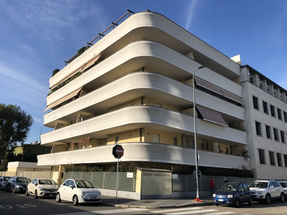 Appartamento in condominio di 1 locale MILANO di 44 mq