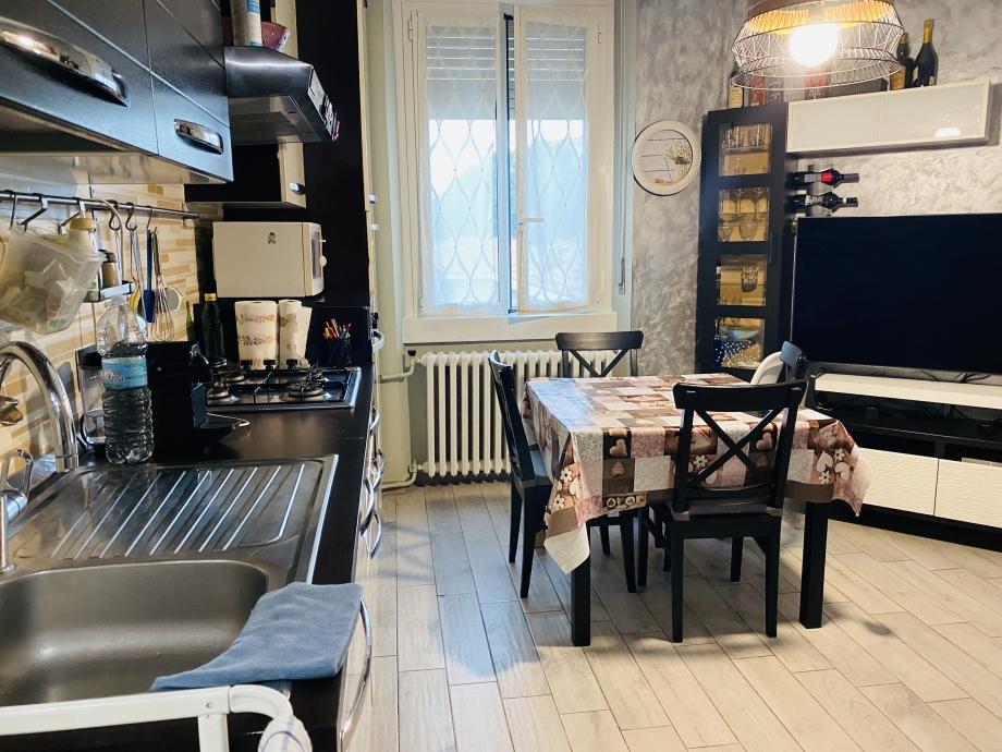 SESTO SAN GIOVANNI - Appartamento in condominio in vendita (ID: 6484)