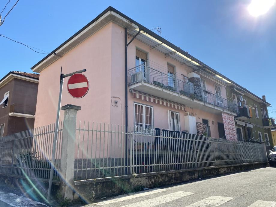 CINISELLO BALSAMO - Appartamento in palazzina in vendita (ID: 6486)