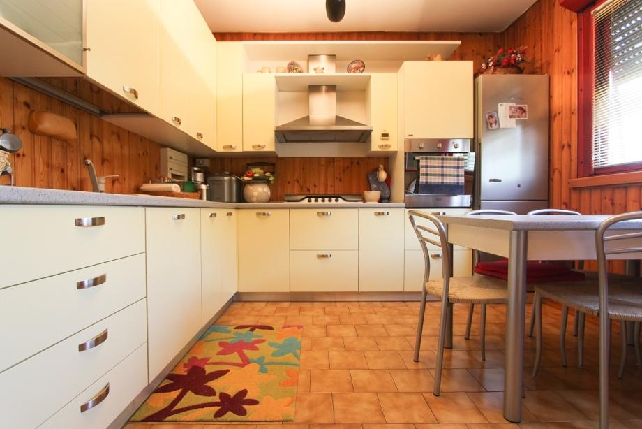 CUSANO MILANINO - Appartamento in condominio in vendita (ID: 6490)