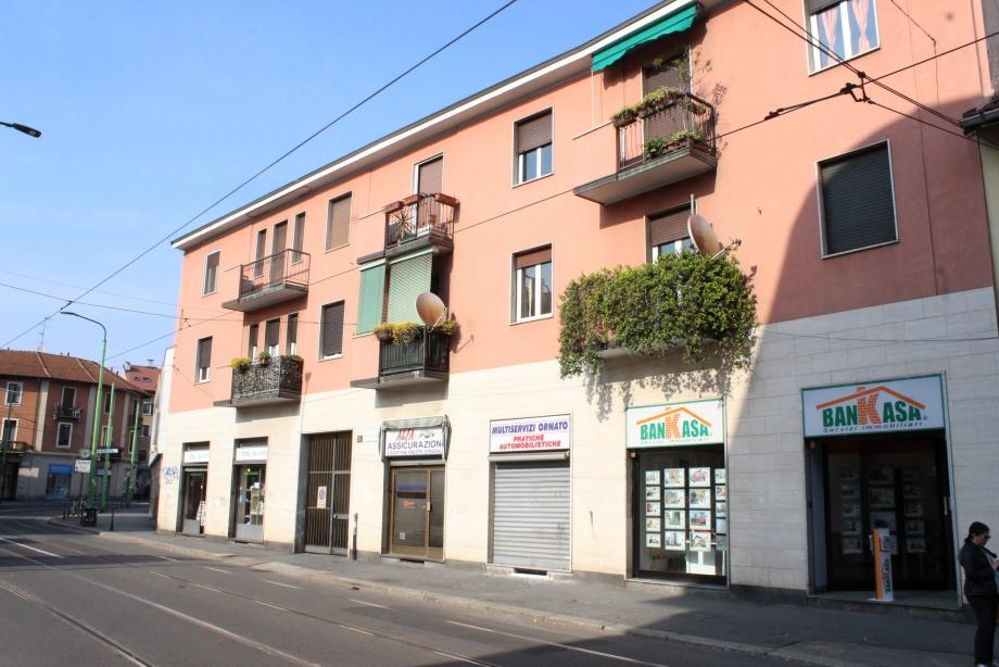 MILANO NIGUARDA - Casa di corte in vendita (ID: 6491)