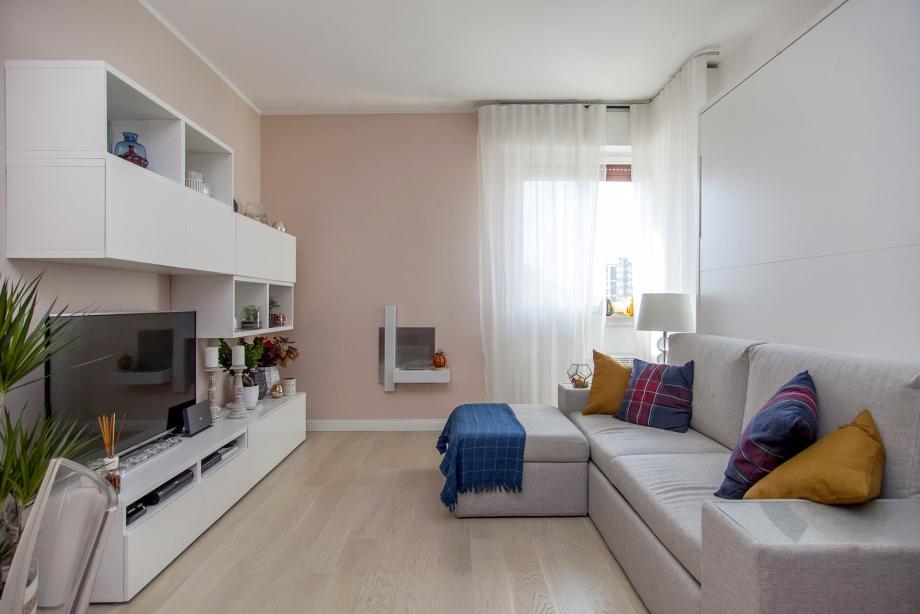 CUSANO MILANINO - Appartamento in condominio in vendita (ID: 6492)