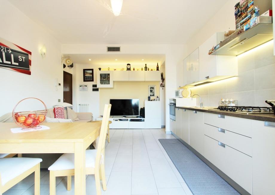 CINISELLO BALSAMO - Appartamento in palazzina in vendita (ID: 6494)
