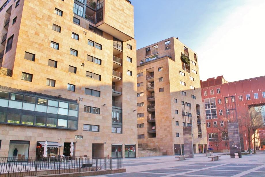 MILANO BICOCCA - Appartamento in condominio in vendita (ID: 6496)