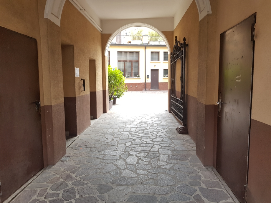 Casa di ringhiera di 1 locale MILANO di 25 mq