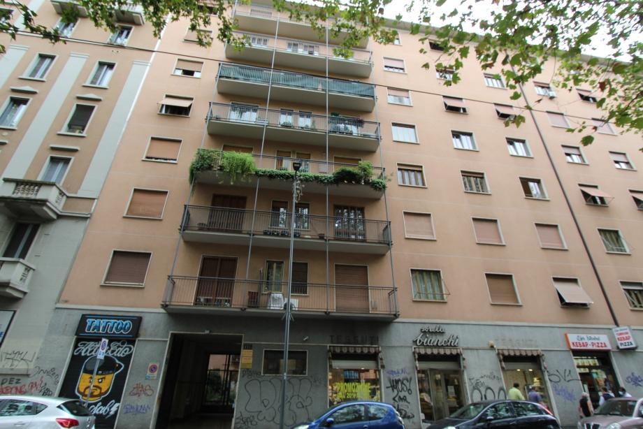 MILANO - Appartamento in condominio in vendita (ID: 6499)