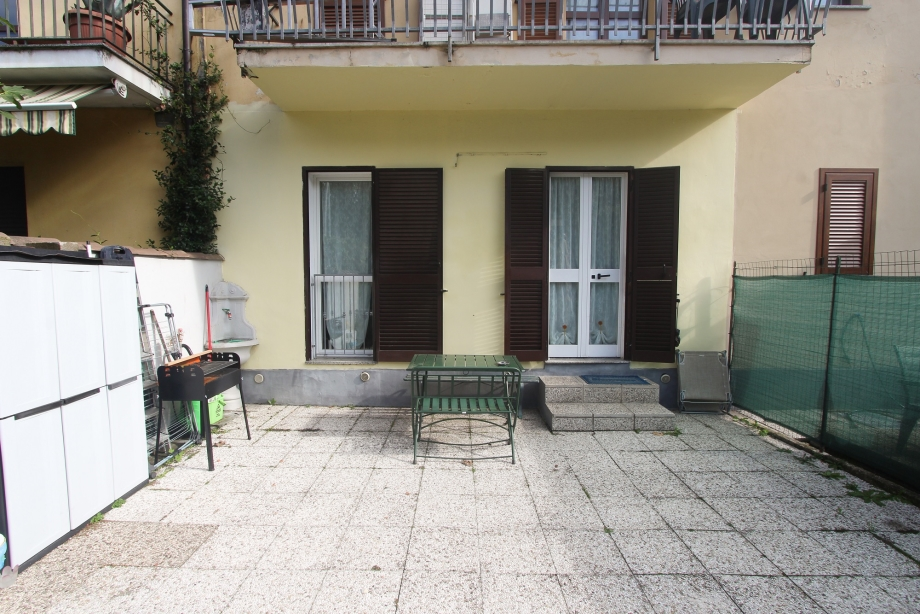 Appartamento in palazzina di 2 locali CUSANO MILANINO di 40 mq