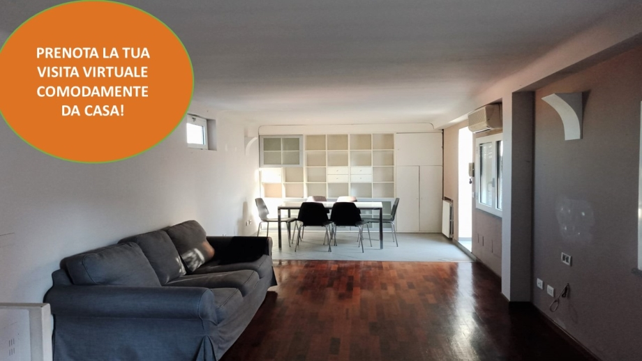 MILANO - Appartamento in condominio in vendita (ID: 6518)