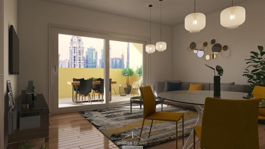 MILANO - Appartamento in condominio in vendita (ID: 6528)